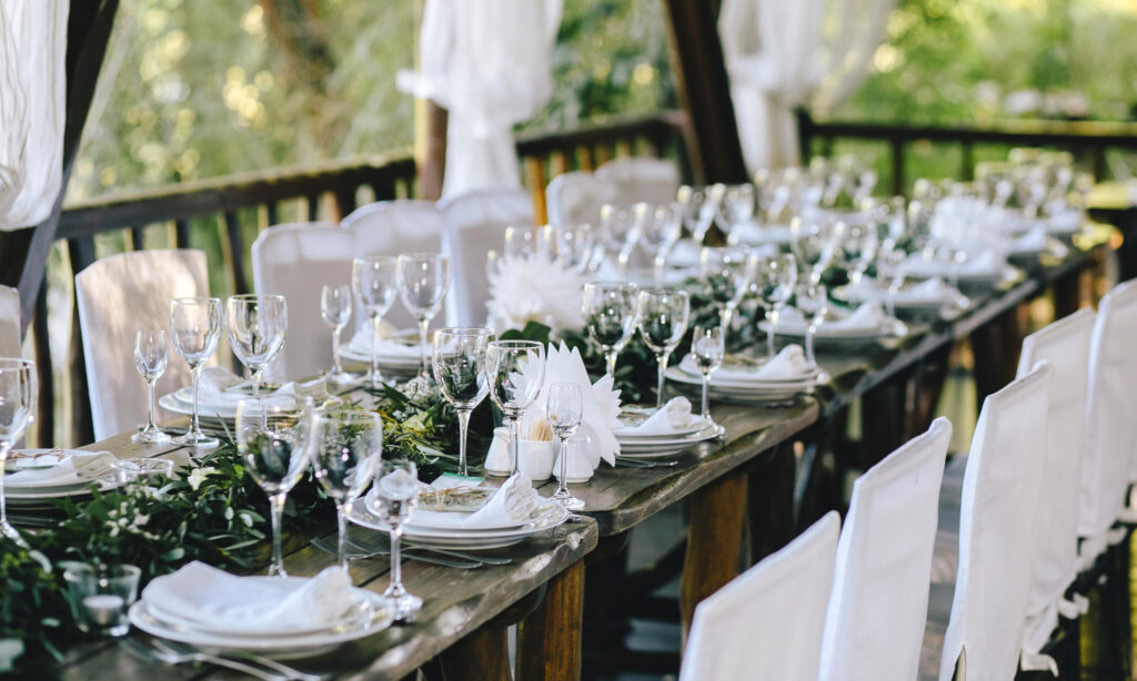 Bodes, batejos i casaments